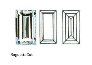 diamond shape 1