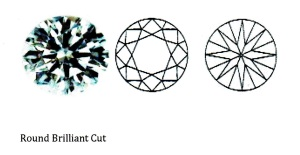 diamond shape 2