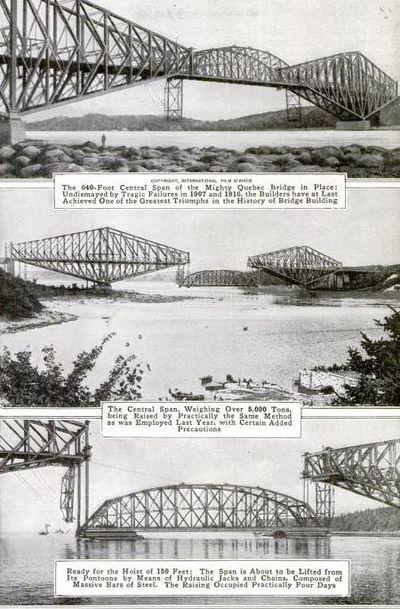 Quebec_Bridge_Construction_1917