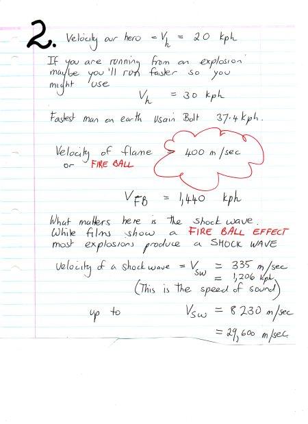 fireball 1 Correction