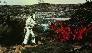 lava temp