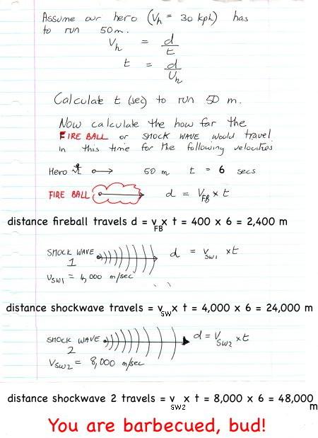 Mathspig outrun fireball 3