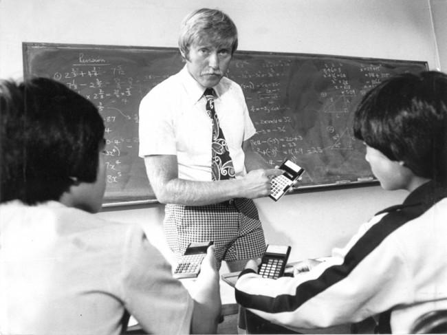 10 Reasons Why Maths Teachers Rock! | Mathspig Blog