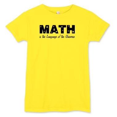 math tshirts for girls mathspig blog