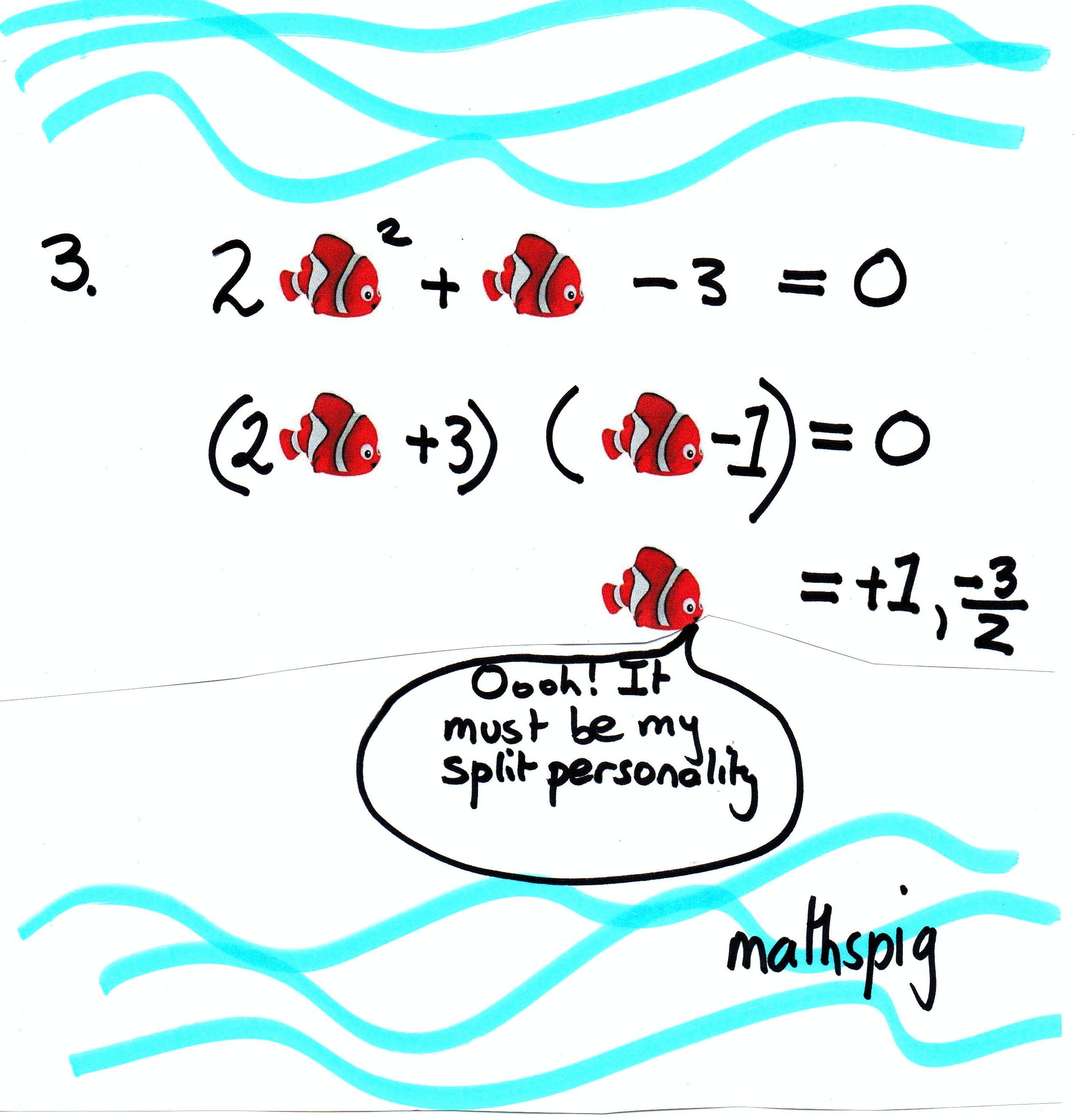 worksheet Finding Nemo Worksheet finding nemo maths mathspig blog advertisements