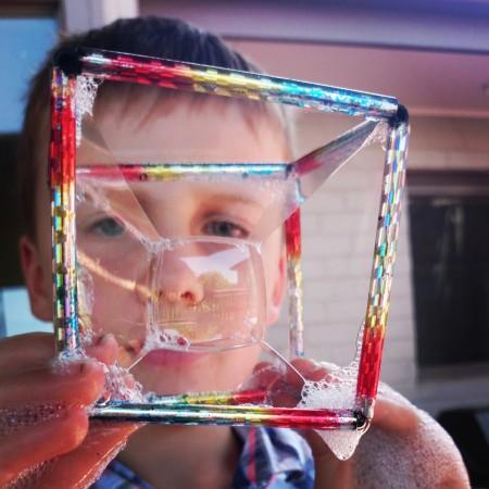 Angus Bubble Mathspig