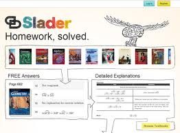 Calculus homework help slader