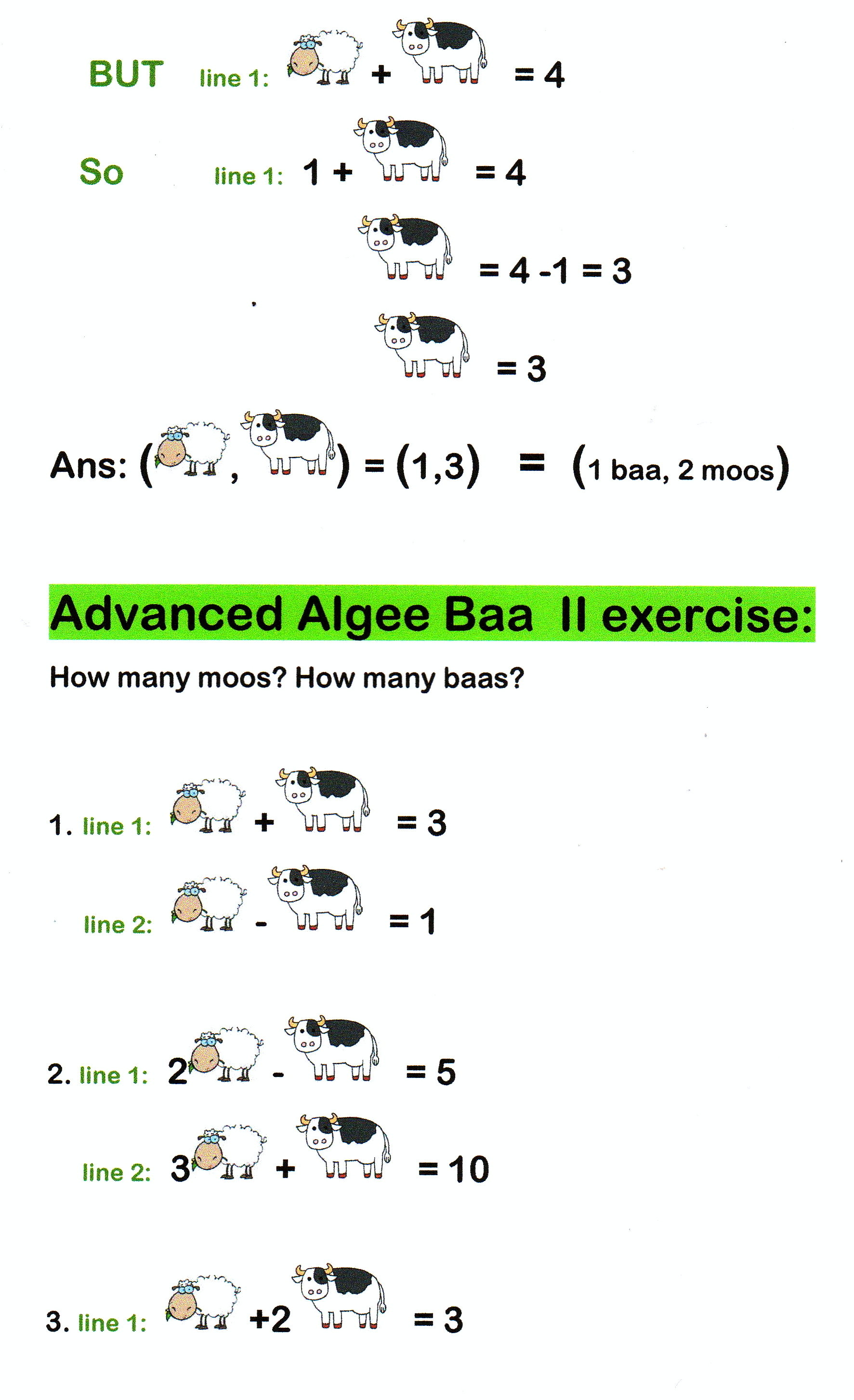 math worksheet : algebra made easy  mathspig blog : Math Joke Worksheets