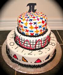 1 math cake