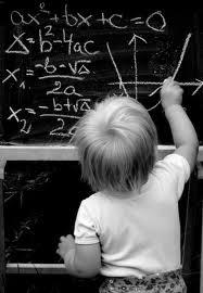 10 math baby 1
