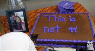 11 not pi cake