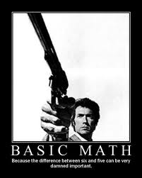 4 math poster