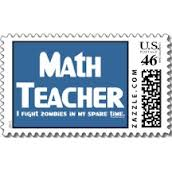 5 math stamp