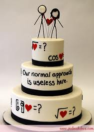 9 wedding cake