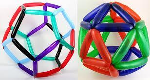 balloon polyhedra  momaths