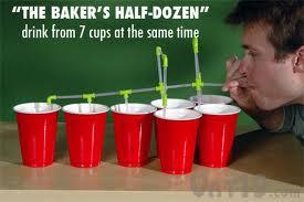 math cup