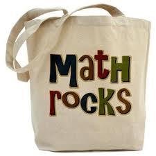 math handbag