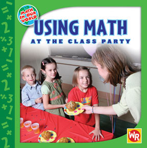 Math party book