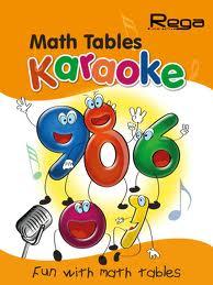 math tables karaoke