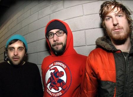 America After Math   US Math Rock Band