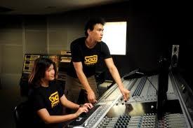 sound engineer 1