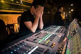Sound engineer 2
