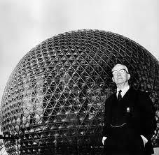 99.8 Buckminster Fuller