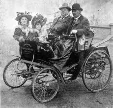 car 1901
