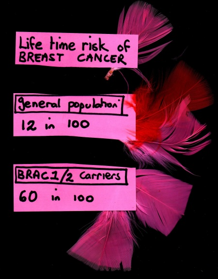 Breast Cancer stats