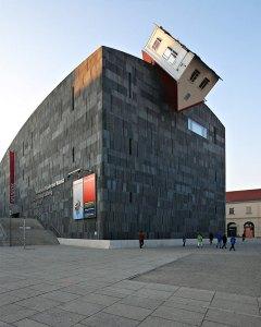 Erwin Wurn House Attack Vienna