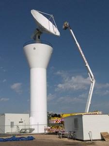 BOM radar 1  sydney