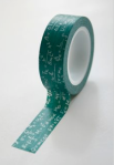 10 Washi Tape by InTheClear