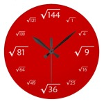 square_root_wall_clock_red_white-rd5280ea7148f42bd8cbba7f394ebce6d_fup13_8byvr_512