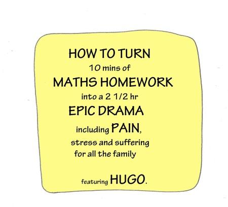 Mathspig I hate Maths intro