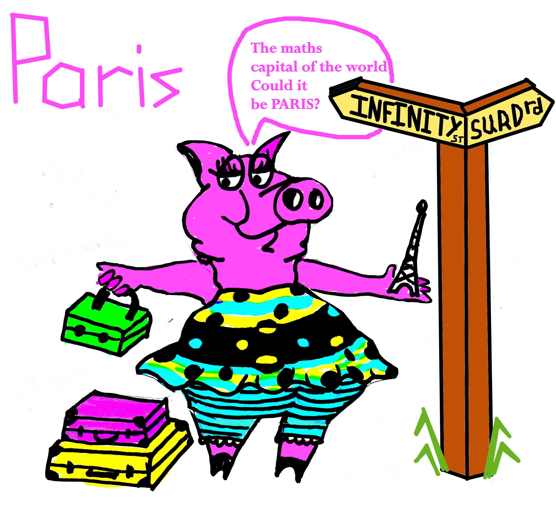 Travel Pig 2