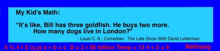 Louis CK Quote