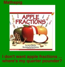 mathspig fractions