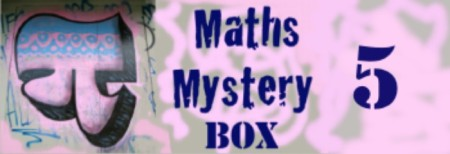 Maths Mystery BOX 5
