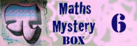Maths Mystery BOX 6