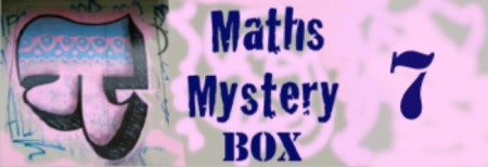 Maths Mystery BOX 7