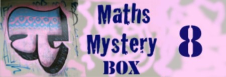 Maths Mystery BOX 8