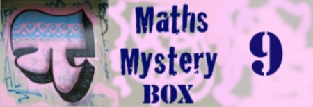 Maths Mystery BOX 9