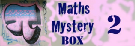Maths Mystery BOX 2
