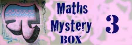 Maths Mystery BOX 3
