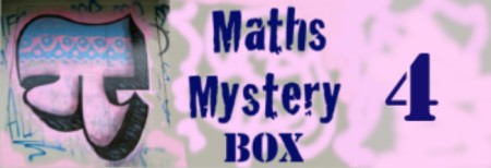Maths Mystery BOX 4