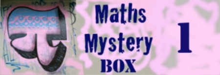 Maths Mystery BOX 1