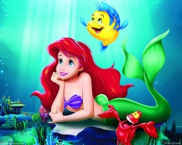 pic 9 Ariel-the-little-mermaid