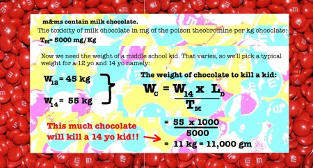 mathspig m&m maths 3d