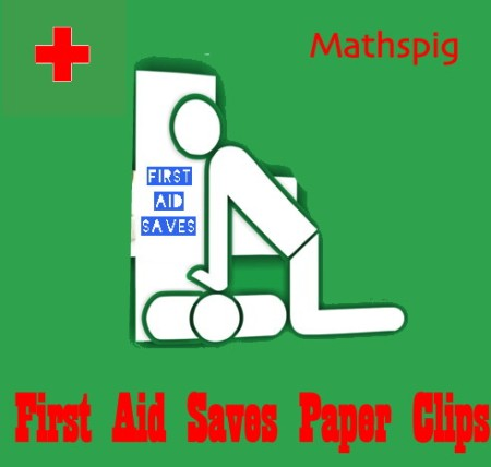 Mathspig First Aid Saves