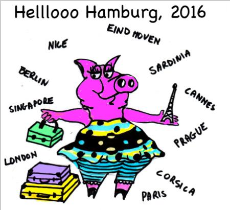 Travel Pig 2016